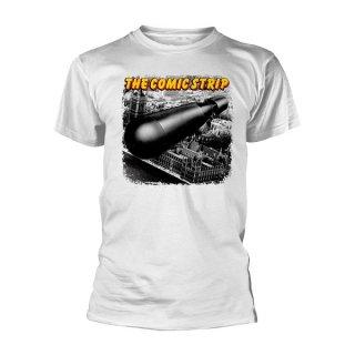 COMIC STRIP PRESENTS Bomb Wht, Tシャツ