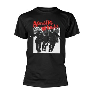ABRASIVE WHEELS Juvenile Blk, Tシャツ