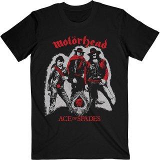 MOTORHEAD Ace Of Spades Cowboys, Tシャツ