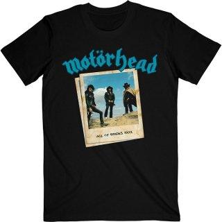 MOTORHEAD Ace Of Spades Photo, Tシャツ