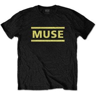 MUSE Yellow Logo, Tシャツ