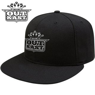 OUTKAST White Imperial Crown, キャップ