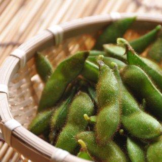 有機毛豆枝豆 少量セット(3袋)