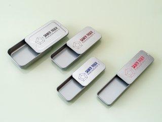 【新商品】PARAGRAPH Vデザイン・スライド缶ケース