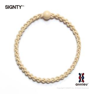annieu : beige【ベージュ】 -Standard-の商品画像