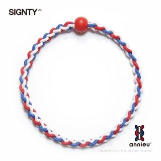 annieu : tricolore【トリコロール】 -Standard-
