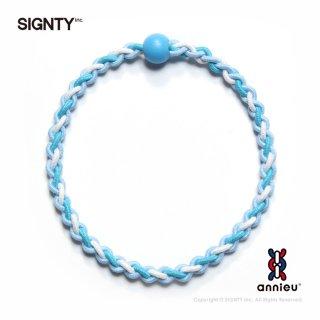 annieu : ice blue【アイスブルー】-Spring/Summer-