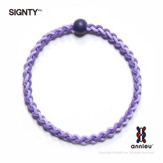 annieu : light purple【ライトパープル】 -Lilac-の商品画像