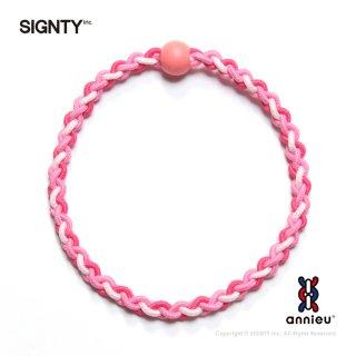 annieu : pink【ピンク】 -Raspberry-