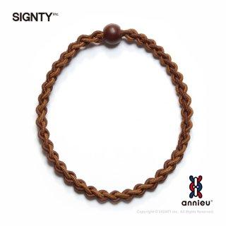 annieu : deep brown【ディープブラウン】 -Choco-の商品画像