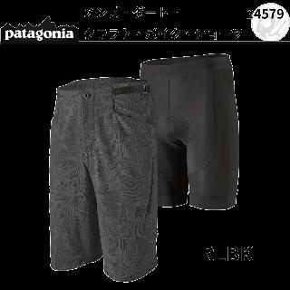 patagonia  メンズ・ダート・クラフト・バイク・ショーツ  #24579