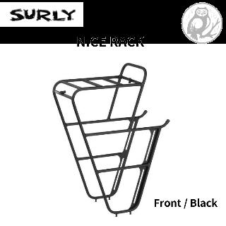 Surly  NICE RACK / ナイス パック Front / フロント