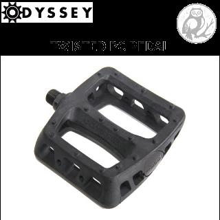 ODYSSEY  Surly  TWISTED PC PEDAL / ツイステッド PC ペダル