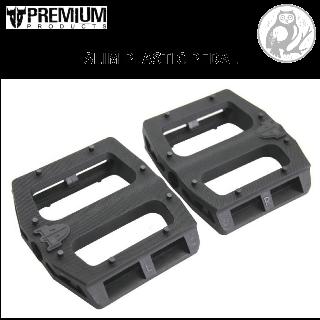 PREMIUM PRODUCTS SLIM PLASTIC PEDAL / スリム プラスチック ペダル
