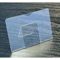 プライスカード立て 53×75(A8ヨコ)