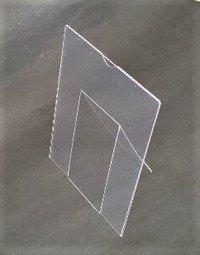 プライスカード立て 92×56 (名刺タテ)