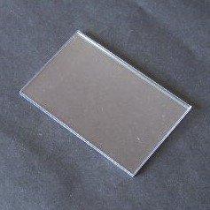 フラットカード入れ【厚】40×63(10個入)