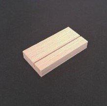 木製フラットスタンド(ブナ)S