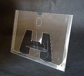 卓上カレンダーケースA5(300個入)
