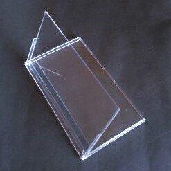 ハード卓上カレンダーケース(パノラマ)100個入