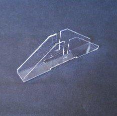 垂直ハレパネスタンド5ミリ用(2個入)