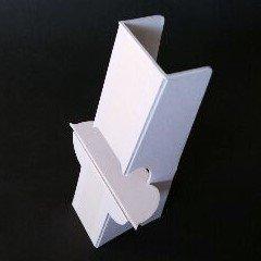紙製パネルスタンドH220