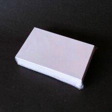 カード用紙 白56(100枚入)