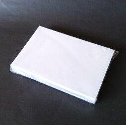 カード用紙 白100(100枚入)