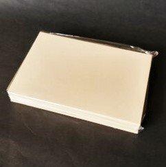 カード用紙 アイボリー100(100枚入)