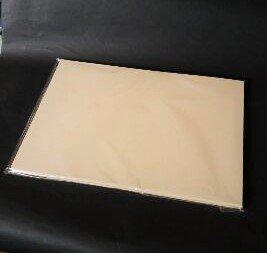 カード用紙 アイボリーA4(50枚入)