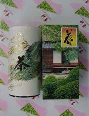 特上煎茶「錦」200g×1缶箱入り