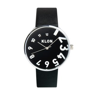KLON EDDY TIME BLACK【BLACK SURFACE】40mm