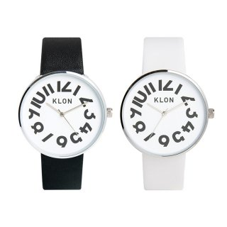 【組合せ商品】KLON HIDE TIME PAIR WATCH 40mm