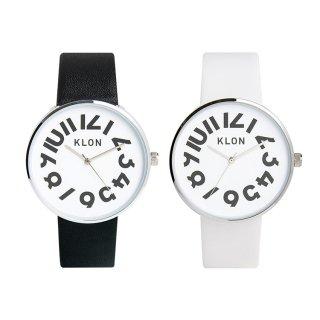 【組合せ商品】KLON HIDE TIME PAIR WATCH 40mm