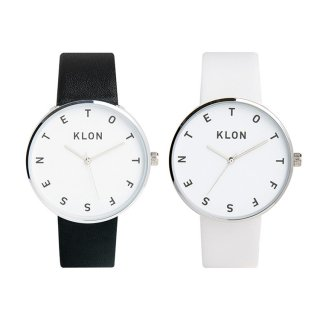 【組合せ商品】KLON ALPHABET TIME PAIR WATCH 40mm