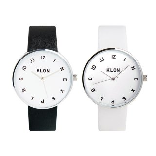 【組合せ商品】KLON MOCK NUMBER PAIR WATCH 40mm