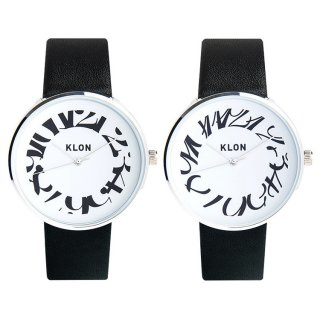 【組合せ商品】KLON RONDO TIME PAIR WATCH 40mm