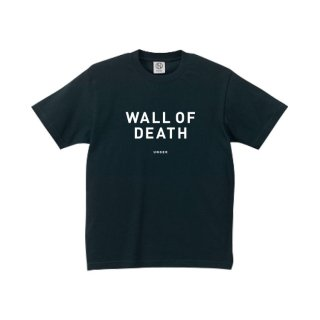 UNGER WALL OF DEATH (MENS BLACK)