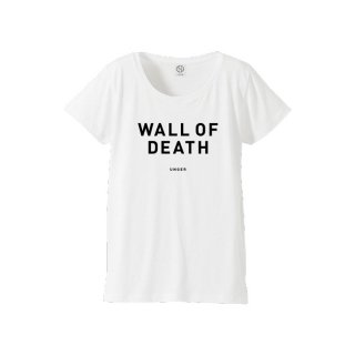 UNGER WALL OF DEATH (WOMENS  WHITE)