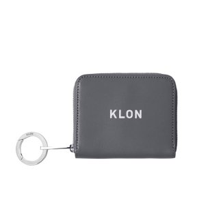 KLON COMPACT WALLET GRAY