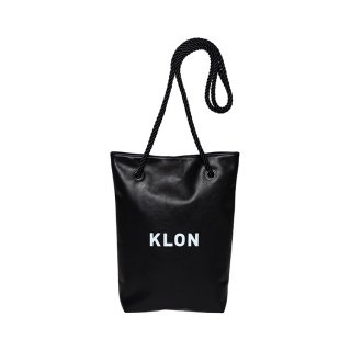 KLON DAY TOTE BLACK