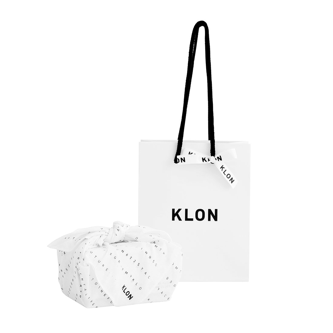 KLON FABRIC GIFT WRAPPING