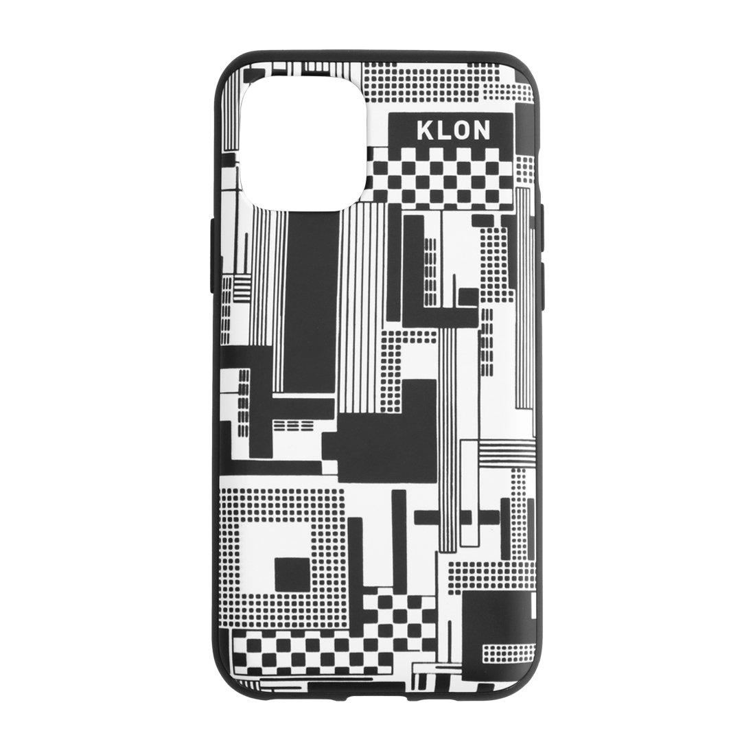 KLON / ISAMONYO SLIDE iPhone CASE -Turf-