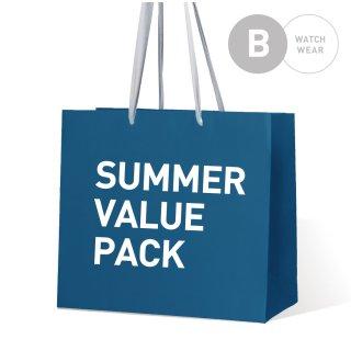 【40点限定】KLON SPECIAL VALUE PACK [WATCH & WALLET L]