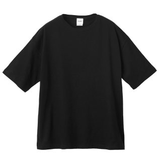 KLON WORX T shirts BLACK
