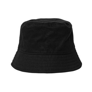 KLON BUCKET HAT SERIAL NUMBER LINE BLACK