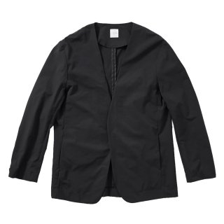CHRONE borderless no-collar jacket -male-