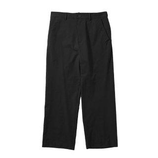CHRONE borderless straight trousers -male-