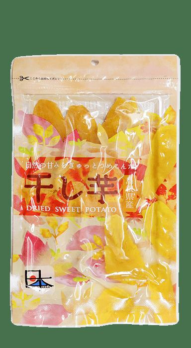 島根県産  干し芋