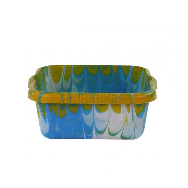 MARBLE BATH BOWL SQUARE (S)